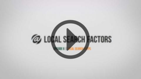 Local Search - Topic 6: 13 Steps for Local Search